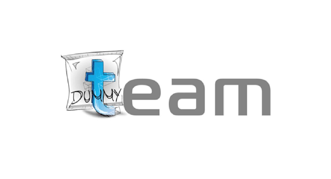 team dummy