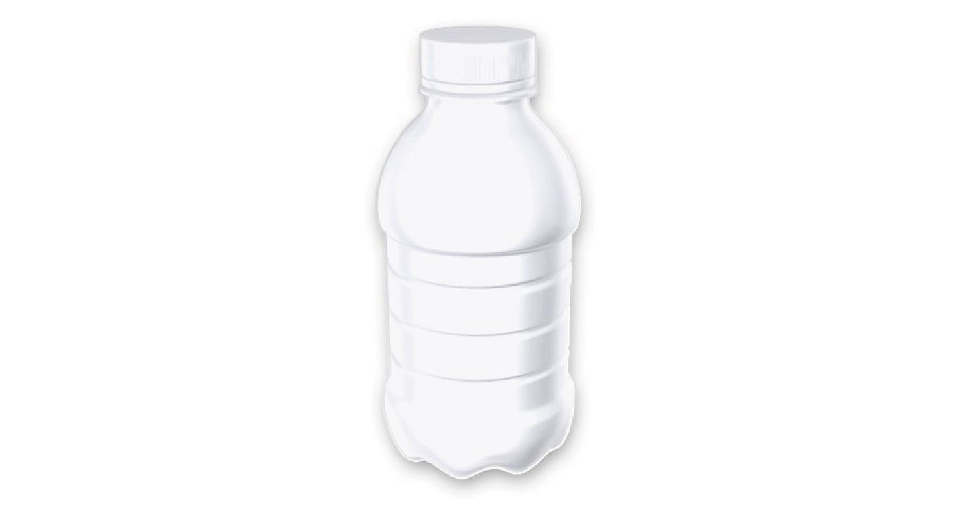 Design & Artwork – Flasche
