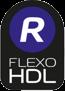 FlexoHDL_R_Logo